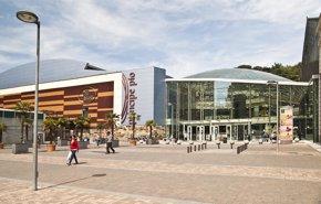 Foto: España añadirá 180.000 metros cuadrados nuevos de centros comerciales en dos años (KLÉPIERRE)