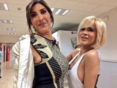 Ylenia Padilla se cambia de look... ¡Se pasa al corte bob de las celebs!