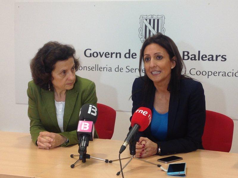 Alrededor de 65 jóvenes tutelados de Baleares serán contratados en hoteles de Mallorca