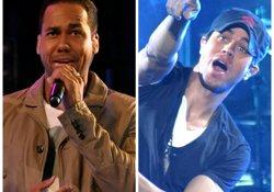 Romeo Santos y Enrique Iglesias, grandes favoritos para los Premios Billboard (WIKIPEDIA)