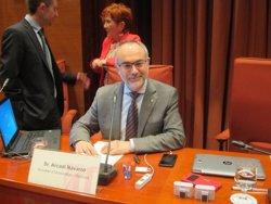 Catalunya seguirà amb les PAU i dubta que arribi a implementar-se la nova avaluació de Batxillerat (EUROPA PRESS)