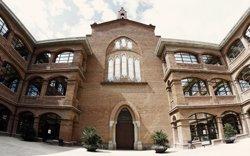 La UAO CEU acull un col·loqui internacional sobre religiositat femenina en l'època moderna (UAO)