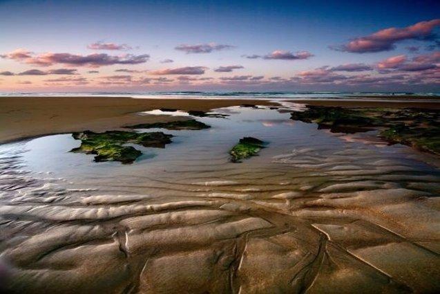 Foto: Aprobado el PORN de las Dunas de Liencres, Estuario del Pas y Costa Quebrada (TURISMODECANTABRIA.COM)
