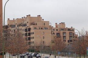 Foto: El precio de la vivienda usada cae un 3,6% interanual en abril, según idealista (EUROPA PRESS)