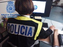 Arrestat un home de 83 anys per agredir sexualment la seva sogra, de 101 (CEDIDO POR LA POLICÍA NACIONAL)