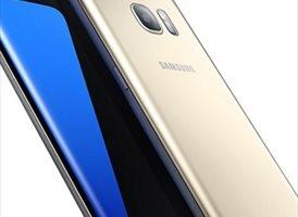 Samsung Galaxy S7 y S7 edge integran la primera cámara con tecnología Dual Pixel Sensor en un smartphone