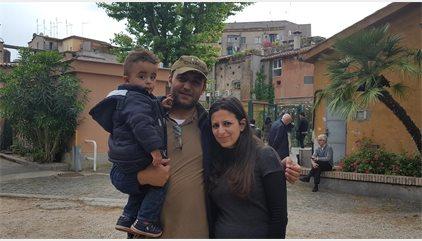 """Hasan: """"El Papa ha hecho más por nosotros que cualquier líder musulmán"""""""