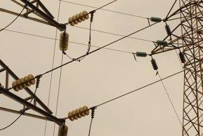 Foto: La demanda de electricidad crece un 6,4% en abril (EUROPA PRESS)