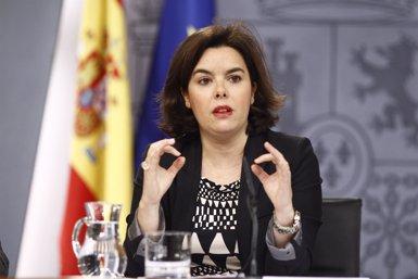 L'Estat espera que l'atur baixi del 15% el 2019, amb 20 milions d'ocupats (EUROPA PRESS)