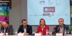 Quatre municipis del Vallès controlaran la població de senglars amb una prova pilot (EUROPA PRESS)
