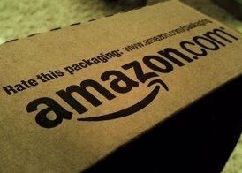 Amazon informa de grandes beneficios y destaca los ingresos de sus servicios web