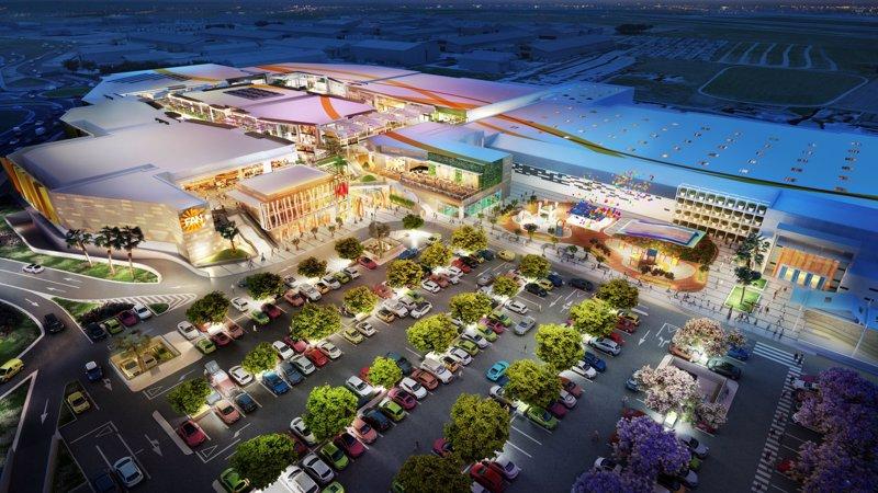 FAN Mallorca Shopping abrirá en septiembre