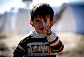 Pediatras españoles ofrecen su colaboración tras los últimos bombardeos en Alepo (Siria) (EDUCAR DESDE LA INFANCIA)