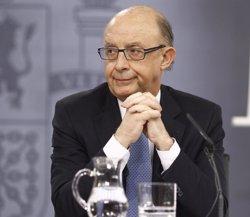 L'Estat aprova la retallada de 2.000 milions en despesa el 2016 per contenir el dèficit (EUROPA PRESS)