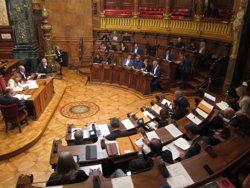 L'Ajuntament de Barcelona dóna suport als ajuntaments investigats per l'AN (EUROPA PRESS)