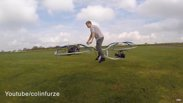 Foto:  YOUTUBE / COLIN FURZE