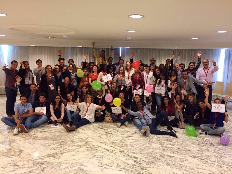 Nueve empresas mallorquinas tutorizan a 26 jóvenes para luchar contra el paro juvenil