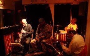 Foto: La bossa nova, la particular representación del jazz en Brasil (FLICKR Diego Dacal)
