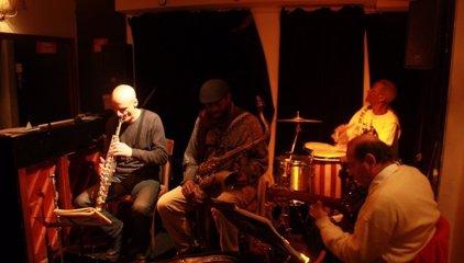 La bossa nova, la particular representación del jazz en Brasil