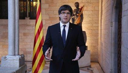 Puigdemont convoca partits, alcaldes i la PAH per defensar la llei de pobresa energètica