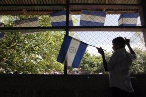 Foto: 30 de abril, el día en que Nicaragua se convirtió en una Nación (REUTERS)