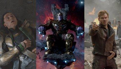 Capitán América Civil War: Los 10 momentos más disparatados de las películas Marvel