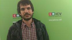 Urtasun (ICV) preguntarà a la CE pel recurs contra la llei catalana de pobresa energètica (EUROPA PRESS)