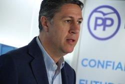Albiol (PP) exigeix a Puigdemont destinar quatre milions contra la pobresa energètica (PP)