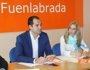 C's dice que el acuerdo con el PSOE caduca y no será la base de su propuesta electoral