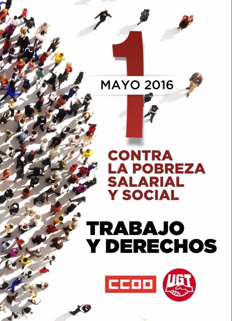 Manifestaciones en Baleares este domingo contra la pobreza salarial y social