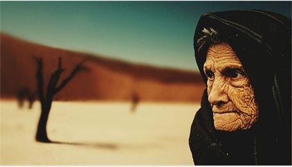 ¿Qué tienen en común las personas centenarias?