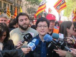 Granados (PSC) demana la derogació de la reforma laboral del PP (EUROPA PRESS)
