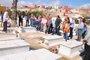 Foto: PSOE y UGT homenajean en Melilla a los muertos durante la Guerra Civil