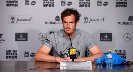 Murray: 'Nadal está mejor, eso hace las cosas más interesantes'