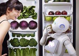 Robots y seres humanos: 6 máquinas que mejoran la calidad de vida de las personas
