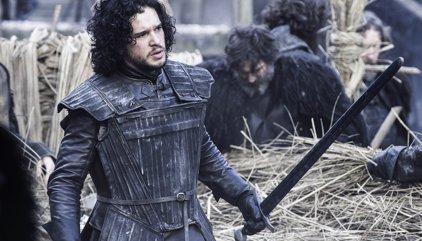 Juego de tronos al fin revela el destino de Jon Snow