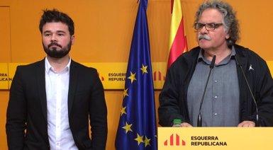 ERC demana que el Parlament ratifiqui la llei de pobresa energètica malgrat el recurs davant el TC (EUROPA PRESS)