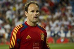 Mateu Lahoz, entre els 18 triats per la FIFA per arbitrar en els Jocs (EUROPA PRESS)