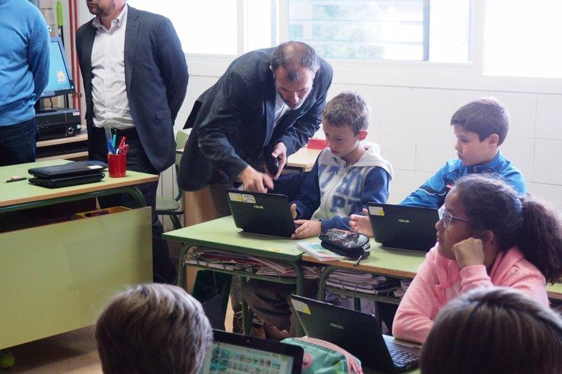 Alrededor de 140 alumnos de centros educativos de Mallorca utilizan videojuegos para aprender matemáticas