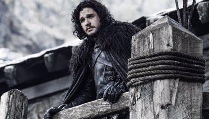 """Jon Snow (Kit Harington) rompe su silencio tras el último capítulo de Juego de tronos: """"Lo siento"""""""
