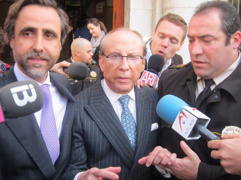La jueza abre la vía para juzgar a los seis hijos de Ruiz-Mateos por una presunta estafa de 13,9 millones