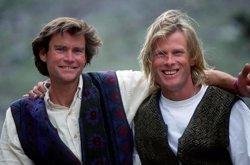 Troben els cossos de dos alpinistes nord-americans desapareguts a l'Himàlaia el 1999 (ALEX LOWE CHARITABLE FOUNDATION )