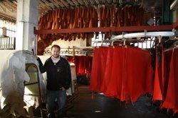 La Cambra de Barcelona impulsa un cicle formatiu sobre fabricació tèxtil (EUROPA PRESS)