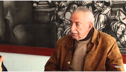Muere el escritor colombiano Fernando Soto Aparicio