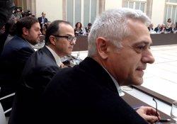 El sotssecretari general d'Unió Toni Font es dóna de baixa del partit (CIU)