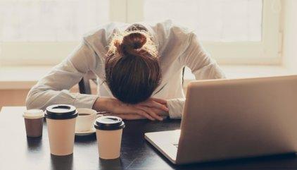 El VPH se 'alimenta' del estrés y la depresión