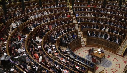 El Congrés i el Senat es constituiran el 19 de juliol