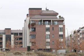 Foto: El precio de la vivienda sube un 1,64% en abril, según pisos.com (EUROPA PRESS)
