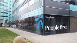 Eurofirms trasllada a Barcelona la seu corporativa (EUROFIRMS)