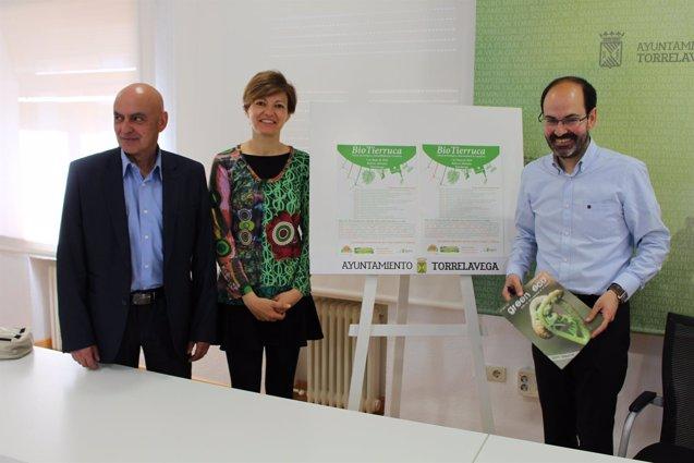 Foto: La primera feria 'BioTierruca' de sostenibilidad y ecología contará con 50 expositores y 17 conferencias (EUROPA PRESS/AYTOTORRELAVEGA)